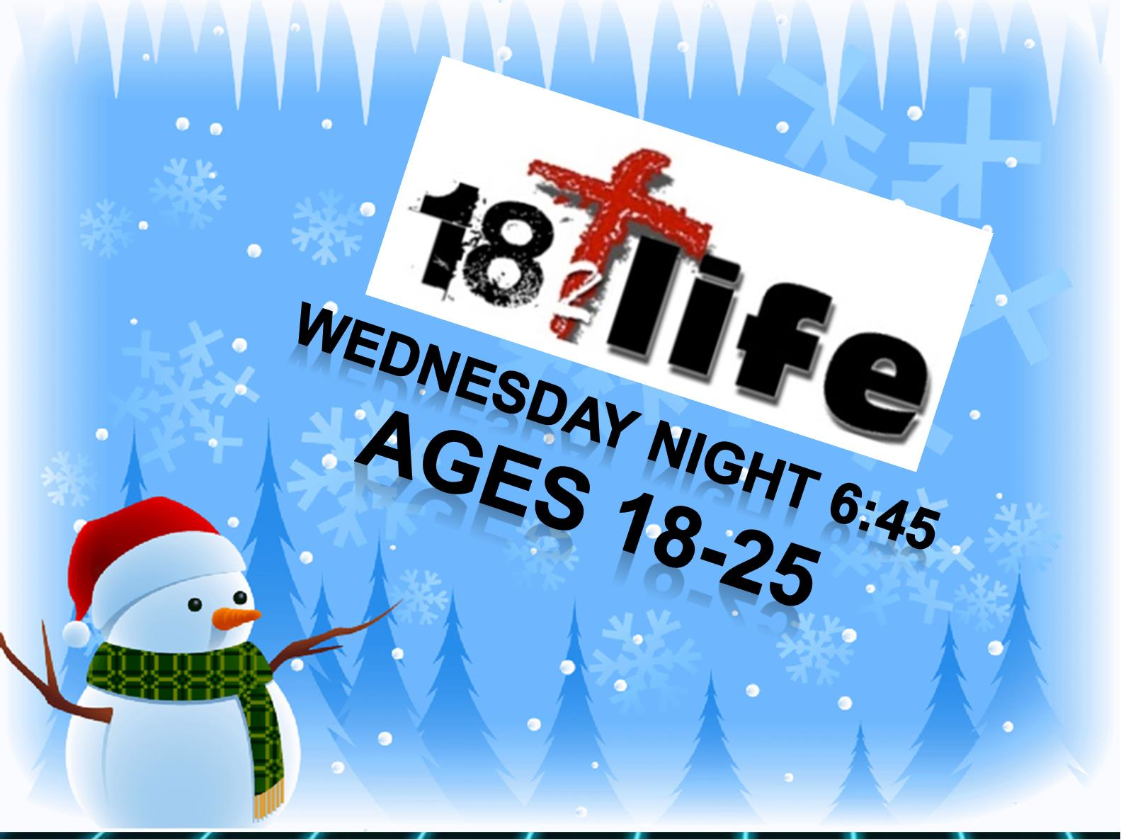 18-to-life-small-group